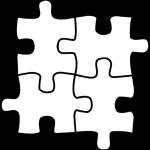 puzzle_logo_outline